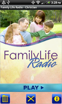 Family Life Radio - Christian
