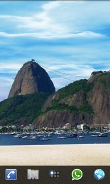 Rio LWP Sugar Loaf (trial)