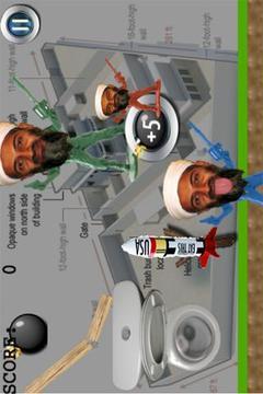 Osama Bin Bombin' Free