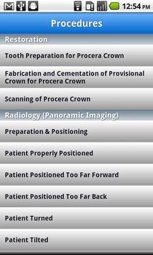 Dentistry ProConsult