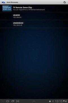 Samsung Smart View-Tab