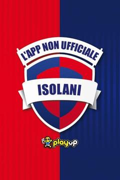Isolani App