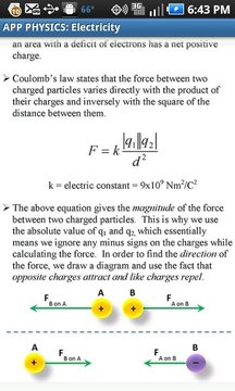 Physics: Electricity