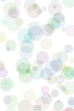 Bubbles - Lite Live Wallpaper