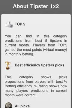 Tipster1x2