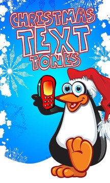 Free Christmas Text Tones
