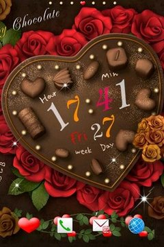 HappyChocolate LW Trial