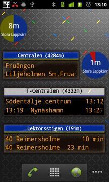 SL Realtidsinfo
