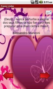 Frases Lindas - Português