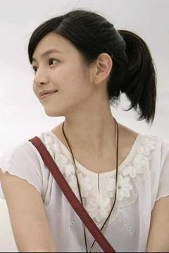 清纯女孩陈妍希