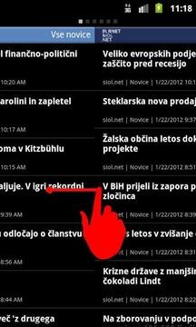 Novice SLO