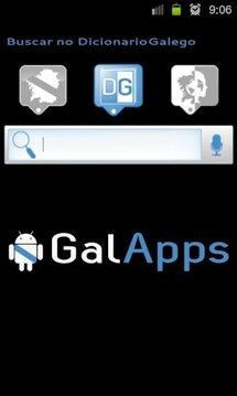 GalApps Widget