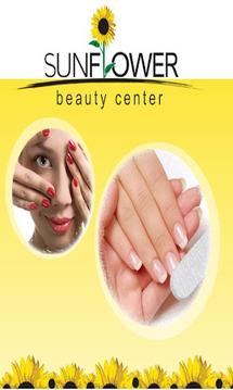 sun flower beauty center