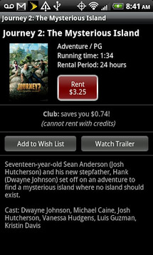 Movies Beta