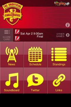 Royal Challengers App