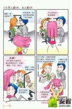 剩女传说系列漫画第1辑