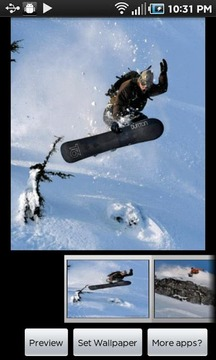 Snowboarders Delight