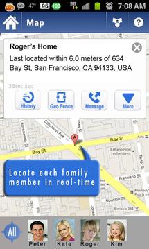 Family Locator +