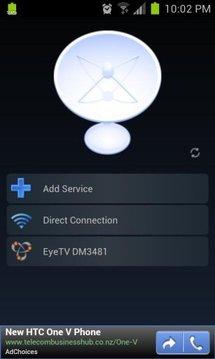 EyeDTV