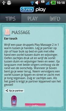 Durex Play