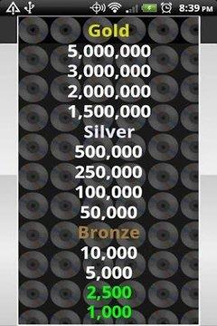 90年代音乐歌曲竞猜 90s Music Millionaire Lite