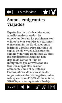 RSS El País