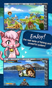 Fishing Adventure3★LITE