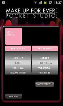 MAKE UP FOR EVER Pocket Studio
