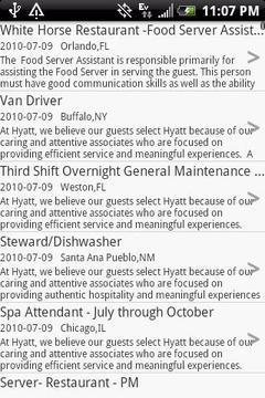 Hyatt Jobs