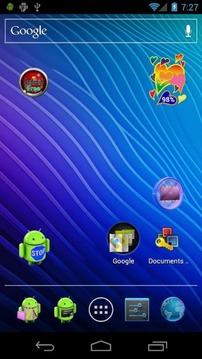 快速关闭屏幕:Quick Screen Off _amp Lock Free