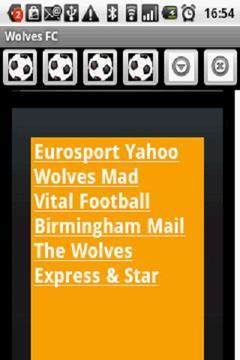 Wolves FC News 2012