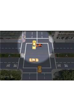 New York Traffic Control