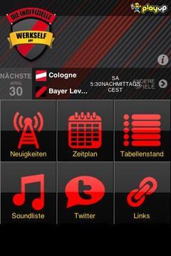 Werkself App