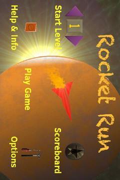 Rocket Run