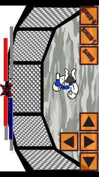 AIR de MMA 4 Android