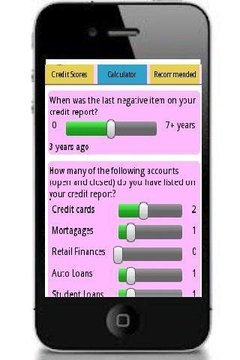 FREE Credit Score Expert