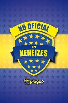 Xeneizes Apl.