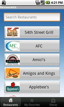 Restaurants & Nutrition LITE
