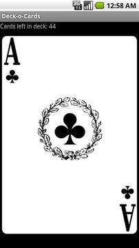 Deck-O-Cards