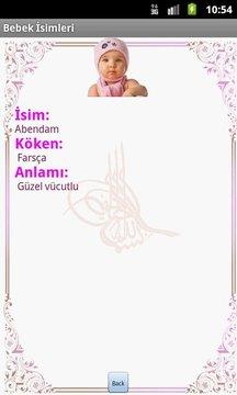 Müslüman Bebek İsimleri