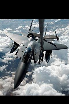 空军幻灯片照片