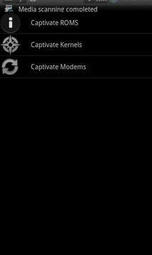 三星Galaxy S专用管理工具(Captivate SGS Tools)