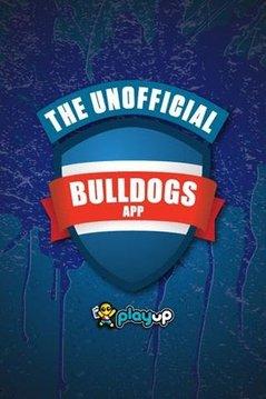 Bulldogs AFL EN App