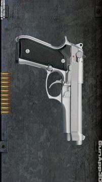 GunApp 3D FREE (The Original)