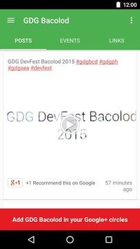 GDG Philippines