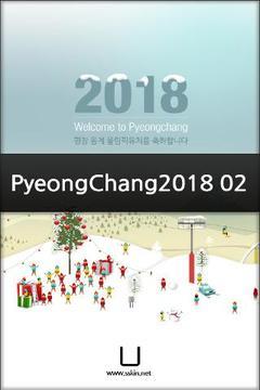 [Free][SSKIN] Pyeongchang2018