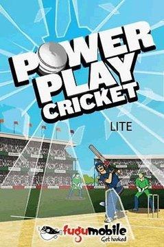 Power Play Cricket Lite