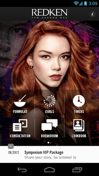 Style Station By Redken