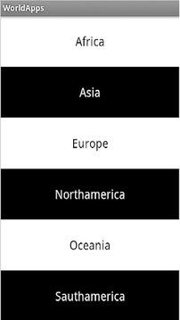 세계간단정보(WorldInfo)