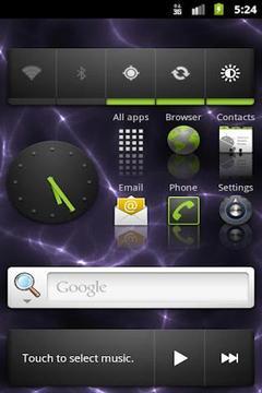 LLW Any App Widget